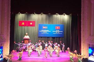 Vun đắp quan hệ hữu nghị Việt Nam - Cu-ba