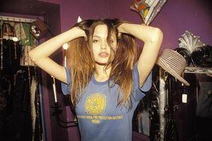 Cách thức ăn kiêng nguy hiểm của Angelina Jolie
