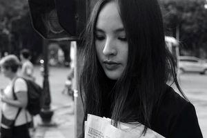 Hành trình từ Á khôi sinh viên Việt Nam đến người dẫn chương trình truyền hình VTV