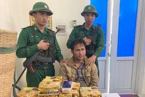 Cuộc chiến cam go với tội phạm buôn lậu tuyến biên giới ngày càng liều lĩnh
