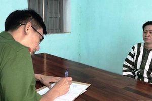 Bình Định: Bắt khẩn cấp 'nữ quái' lừa đảo chiếm đoạt tài sản lên đến 135 tỷ đồng