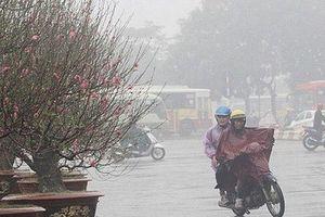 Cập nhật dự báo thời tiết Tết Canh Tý: Miền Bắc rét đậm từ đêm 30