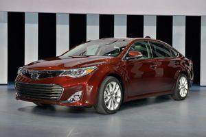 Phát hiện lỗi túi khí mới, Toyota triệu hồi 3,4 triệu ôtô