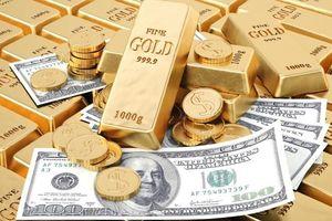 Giá vàng hôm nay 23/1: Giằng co quanh đỉnh 3 năm