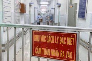 Việt Nam phát hiện 2 ca dương tính virus corona đầu tiên tại TP.HCM