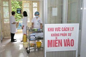 TP.HCM kiểm soát ngăn ngừa dịch viêm phổi Coronavirus ngay tại cửa khẩu
