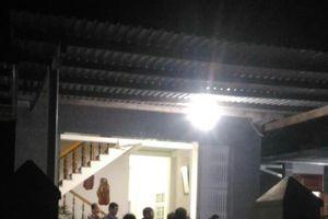 Phú Yên: Điều tra nguyên nhân cán bộ kiểm lâm treo cổ tại nhà riêng