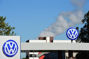 Canada phạt Volkswagen thêm 150 triệu USD trong vụ bê bối gian lận khí
