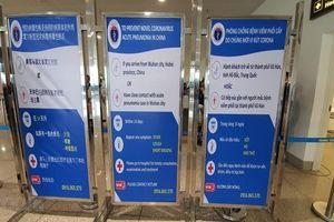 Thủ tướng ra công điện khẩn cấp đối phó dịch viêm phối virus corona