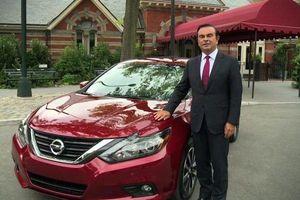 Nissan có thể sẽ phá sản sau 2-3 năm nữa?