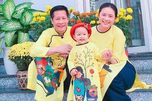 Vừa được nghỉ Tết, con gái Phan Như Thảo đã tranh thủ thể hiện lòng hiếu thảo với mẹ khiến ai nấy tấm tắc, mai sau chắc chắn được nhờ