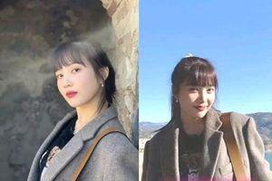 Joy (Red Velvet) qua ống kính xuất thần của 'sao chổi K-Pop' Park Myung Soo: Netizen kinh ngạc vì không khác gì nhiếp ảnh gia