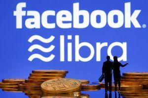 Nhà mạng Anh rút lui khỏi Hiệp hội tiền mã hóa Libra của Facebook