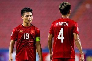 Bóng đá Việt Nam khó xuất khẩu cầu thủ trong năm 2020