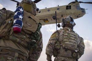 Mỹ cảnh báo, đe dọa chỉ huy mới của lực lượng đặc nhiệm Iran