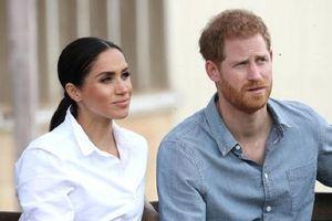 Sau khi rời hoàng gia, Harry và Meghan có thể kiếm được hàng triệu đô từ tài khoản mạng xã hội