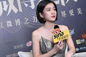 Trương Tuyết Nghênh nói gì khi bị chê bai về khả năng diễn xuất?
