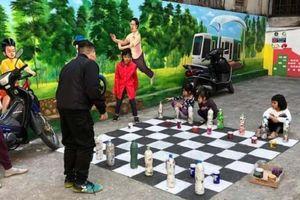 Nghệ thuật kiến tạo cộng đồng: gắn kết mọi người gìn giữ không gian chung