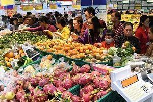 Giá thực phẩm thiết yếu phục vụ Tết Nguyên đán bình ổn