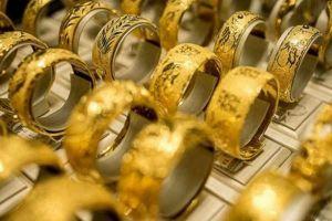 Giá vàng hôm nay 23/1: Vàng tăng do dịch bệnh Corona bùng phát
