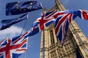 Quốc hội Anh thông qua lần cuối dự luật Brexit