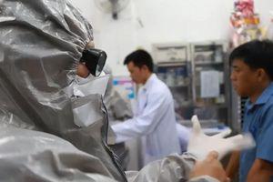 Thứ trưởng Bộ Y tế xác nhận 2 người Trung Quốc nhiễm virus corona đầu tiên ở TP.HCM