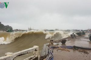 Xu thế thời tiết 2020 :Đầu năm thiếu nước, cuối năm bão nhiều