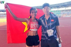 Phạm Thị Thu Trang: Cô gái 'chạy xe ôm grab' lên đỉnh Đông Nam Á