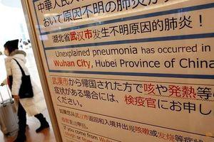 WHO hoãn ban bố tình trạng khẩn cấp y tế đối với dịch viêm phổi lạ