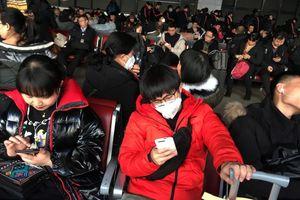 Cái Tết gia đình ly tán vì virus Vũ Hán