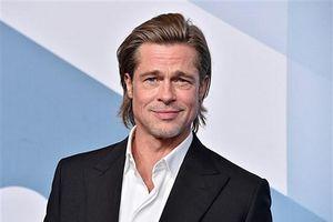 Brad Pitt từng từ chối bom tấn 'Ma trận'