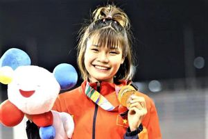 Nhà vô địch SEA Games 2019: 'Thanh xuân đã gửi trọn cho bóng đá'