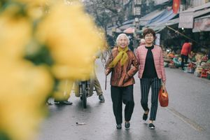 Bức tranh Tết Việt nhìn từ căn bếp của người phụ nữ Hà Nội