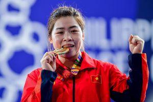 Nhà vô địch SEA Games lần đầu đón Tết xa nhà vì giấc mơ Olympic