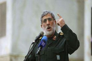 Iran-Mỹ lại căng thẳng vì cảnh báo Tư lệnh Quds chung số phận với tướng Soleimani