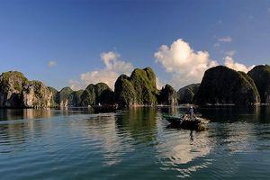 Vịnh Lan Hạ là thành viên chính thức của Hiệp hội CLB các vịnh đẹp nhất thế giới