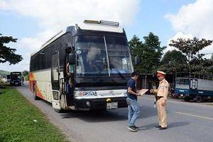 Toàn quốc xảy ra 31 vụ tai nạn giao thông trong ngày 29 Tết