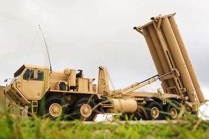Giải mã vũ khí: Hệ thống THAAD tăng tầm thế hệ mới của Mỹ hiệu quả thế nào?