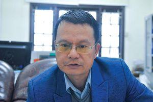 PGS. TS. Trần Việt Thái: Việt Nam vững vàng trong biến động