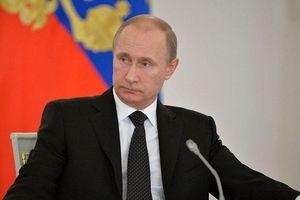 Tổng thống Nga bổ nhiệm một loạt nhân sự mới trong cơ quan giúp việc trực tiếp