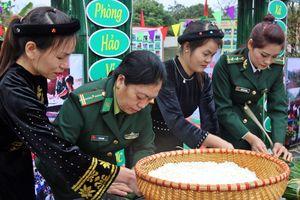Dấu ấn đảng viên quân hàm xanh trên biên giới Lạng Sơn