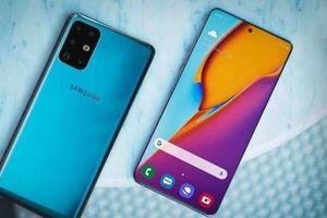 Siêu phẩm Galaxy S20 Ultra chuẩn bị ra mắt sở hữu công nghệ gì?