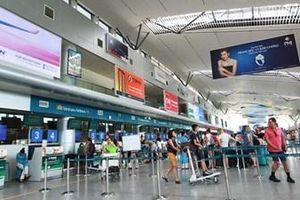 Có 218 hành khách từ Vũ Hán - Trung Quốc vừa đến Đà Nẵng