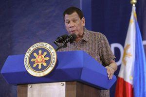 Tổng thống Philippines đe dọa chấm dứt thỏa thuận quân sự với Mỹ