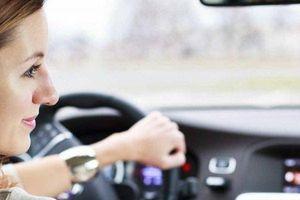 Những nguyên tắc sống còn cần biết để lái xe an toàn ngày Tết