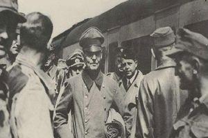 Vụ đại đào thoát kinh thiên của tù binh Đức Quốc xã