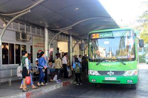Nhiều giải pháp đẩy mạnh vận tải hành khách công cộng khu vực phía Nam