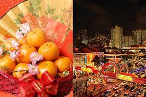 Người Việt đón Tết Nguyên Đán ở Singapore và những nét văn hóa khác biệt ít ai biết đến