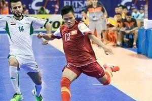 Ngôi sao Futsal Việt Nam sang Tây Ban Nha thi đấu những ngày đầu Tết nguyên Đán