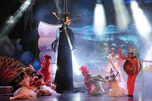 Sân khấu phía Bắc phục vụ Tết: Kín lịch và hàng loạt chương trình nghệ thuật hấp dẫn